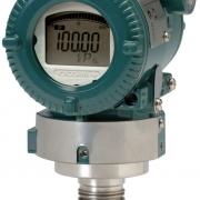 Đồng hồ đo áp suất Yokogawa - Made in Japan